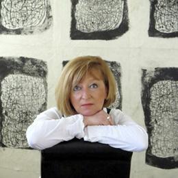 Portrait Catherine Gaïo
