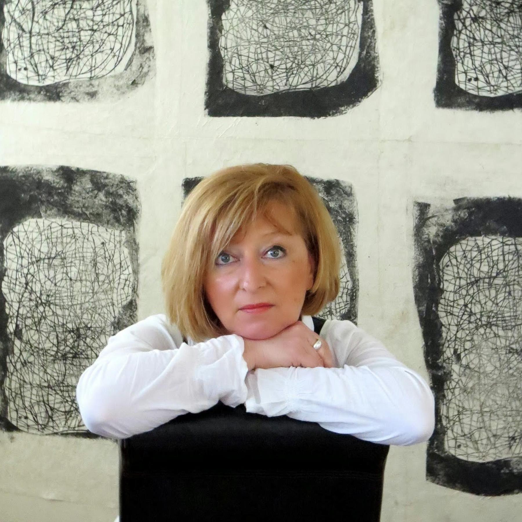 Catherine Gaio portrait